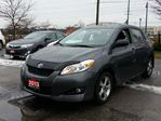 2013 Toyota Matrix           in Aurora, Ontario