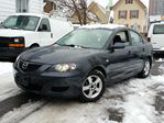 2006 Mazda MAZDA3 GS  $3500 Certified and E-Tested!!  in Ottawa, Ontario