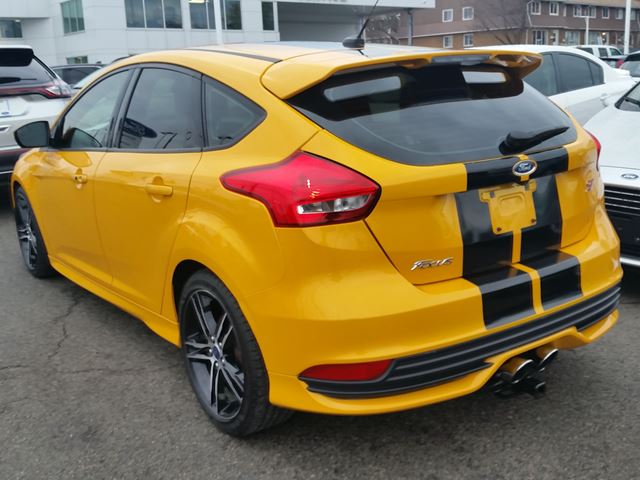 2015 ford focus st hamilton ontario car for sale 2649379. Black Bedroom Furniture Sets. Home Design Ideas
