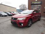 2011 Kia Forte Koup EX / SUNROOF / BLUETOOTH / 93,000KM in Ottawa, Ontario