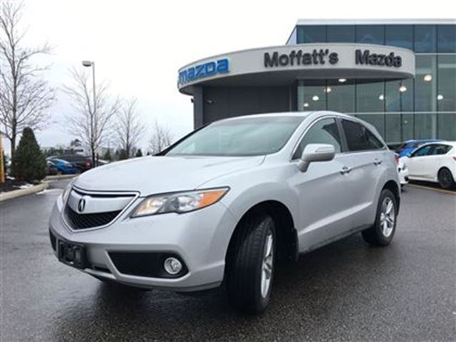 2013 acura rdx tech pkg heated seats leather sunroof backup c barrie ontario used car for. Black Bedroom Furniture Sets. Home Design Ideas