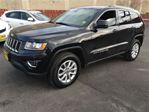 2014 Jeep Grand Cherokee Laredo,  Navigation , 4*4 in Burlington, Ontario
