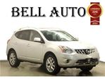 2012 Nissan Rogue SL AWD LEATHER NAVIGATION BACK UP CAMERA in Toronto, Ontario