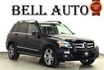 2011 Mercedes-Benz GLK-Class GLK350 4MATIC PANORAMIC ROOF BLUETHOOT in Toronto, Ontario