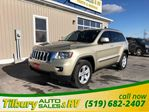 2012 Jeep Grand Cherokee Laredo in Tilbury, Ontario