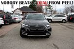 2016 BMW X5 xDrive35i CERTIFIED & E-TESTED!**FALL SPECIAL!** F in Mississauga, Ontario