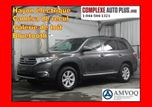 2012 Toyota Highlander AWD V6 7 Passagers / 7 places 4x4 in Saint-Jerome, Quebec