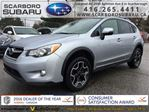 2013 Subaru XV Crosstrek Limited Package,  FROM 1.9% FINANCING AVAILABLE, P in Scarborough, Ontario