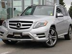 2013 Mercedes-Benz GLK-Class GLK350 4MATIC in Kamloops, British Columbia