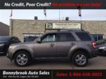 2010 Ford Escape Limited 4x4 bluetooth p/sunroof heated seats in Calgary, Alberta