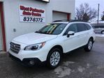 2016 Subaru Outback 2.5i Touring Package w/Technology in Winnipeg, Manitoba