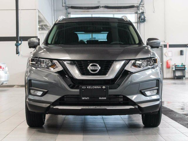 2017 nissan rogue sv all wheel drive with moonroof. Black Bedroom Furniture Sets. Home Design Ideas