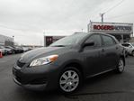 2011 Toyota Matrix - BLUETOOTH - POWER PKG  in Oakville, Ontario