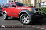 2007 Dodge Nitro 4x4, Roof Rack in Victoria, British Columbia
