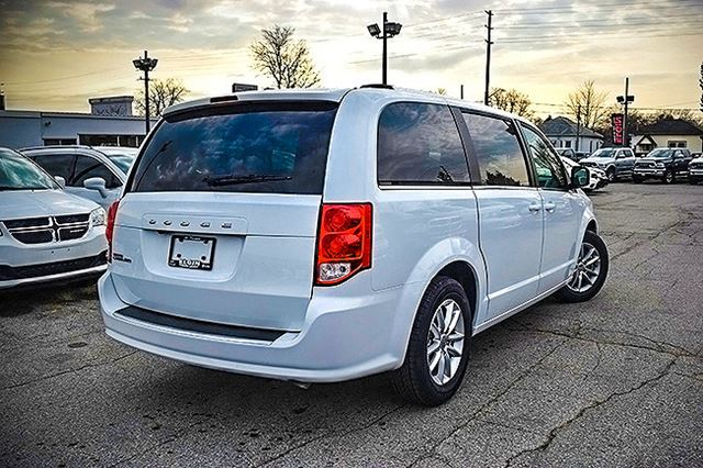 2017 dodge grand caravan sxt plus st thomas ontario car for sale 2649174. Black Bedroom Furniture Sets. Home Design Ideas