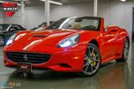 2011 Ferrari California - in Oakville, Ontario