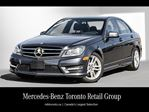 2014 Mercedes-Benz C-Class C300 4MATIC Sedan in Maple, Ontario