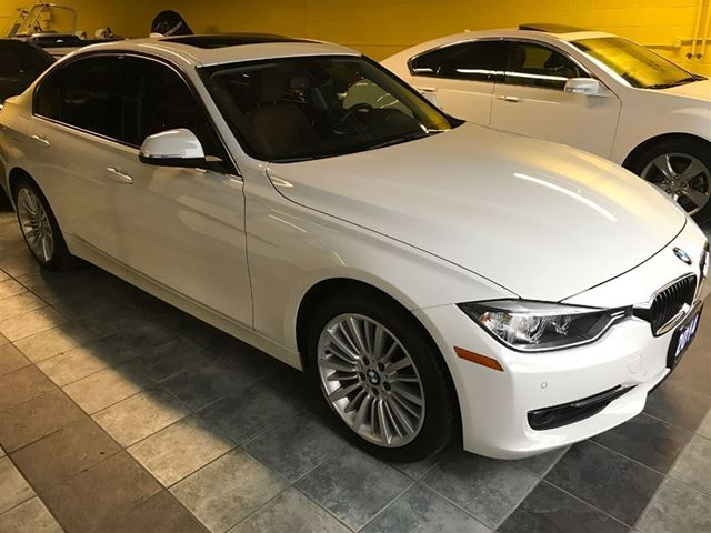2014 bmw 328i xdrive accident free navi camera park assist bl white pakdel auto. Black Bedroom Furniture Sets. Home Design Ideas
