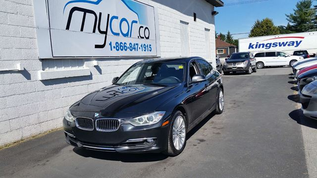 2013 BMW 3 Series 328 i xDrive in Kingston, Ontario