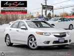 2012 Acura TSX ONLY 85K! **CLEAN CARPROOF** PREMIUM PKG in Scarborough, Ontario