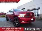 2012 Dodge RAM 1500 Sport in Surrey, British Columbia