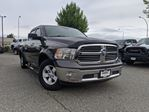 2014 Dodge RAM 1500 SLT LOCALLY DRIVEN & ONE OWNER in Surrey, British Columbia