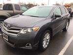 2014 Toyota Venza   LE AWD+HEATED SEATS! in Cobourg, Ontario