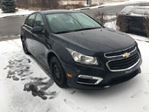 2015 Chevrolet Cruze LT1 1.4T Excess Wear Protection in Mississauga, Ontario