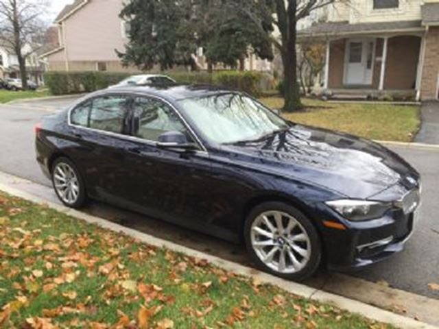 2014 bmw 3 series 4dr sdn 320i xdrive awd dark blue lease busters. Black Bedroom Furniture Sets. Home Design Ideas