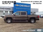 2015 Chevrolet Silverado 1500 High Country in Melfort, Saskatchewan