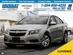 2014 Chevrolet Cruze 1LT in Winnipeg, Manitoba