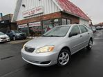 2006 Toyota Corolla LOCAL VEHICLE! in St Catharines, Ontario