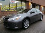 2015 Toyota Camry LE Back up camera, Alloys, Bluetooth in Woodbridge, Ontario