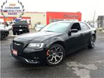 2015 Chrysler 300 S**LEATHER**NAVIGATION**SUNROOF**BACK UP CAMERA** in Mississauga, Ontario