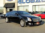2011 Cadillac CTS Performance Collection COUPE MANUAL TRANSMISSION . in Ottawa, Ontario