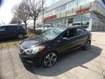 2014 Kia Forte EX, Back-up Cam, Alloys, Bluetooth, Htd. Seats in Mississauga, Ontario