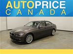 2013 BMW 3 Series 328 AWD LEATHER MOONROOF NAVIGATION in Mississauga, Ontario