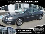 2008 Buick Allure CXL - LEATHER, SUNROOF, ALLOY WHEELS! LOW KMS! in Cobourg, Ontario