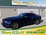 2010 Ford Mustang V6 in Tilbury, Ontario