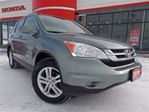 2011 Honda CR-V EX 4X4. Well Maintained w/Remote Start, Sunroof & in Huntsville, Ontario