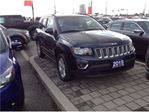 2015 Jeep Compass High Altitude in Pickering, Ontario