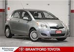 2009 Toyota Yaris Hatch Back, Certified and E-Tested in Brantford, Ontario