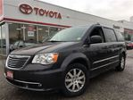 2015 Chrysler Town and Country 54000 kms! Touring, Carproof Clean, Power Sliding in Brantford, Ontario