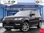 2015 Land Rover Range Rover Sport V6 HSE in Waterloo, Ontario