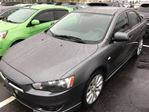 2008 Mitsubishi Lancer GTS Very nice unit! in Thunder Bay, Ontario