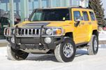 2006 HUMMER H3 Luxury Package | Dual Rear DVD | Chrome Appearance Package | 7-Speaker Monsoon System | Trailer Hitch in Kamloops, British Columbia