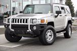 2006 HUMMER H3 Walk Around Video | H3 Hummer H3 | Full Time 4WD | Standard Transmission | Power Glass Sunroof | JVC Colour Touch Media Player in Kamloops, British Columbia