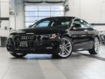 2015 Audi A5 2.0T quattro Technik in Kelowna, British Columbia