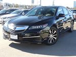 2016 Acura TLX 2.4L P-AWS in Vancouver, British Columbia