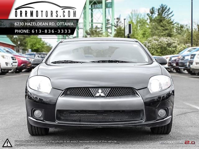 2012 mitsubishi eclipse gt v6 stittsville ontario car. Black Bedroom Furniture Sets. Home Design Ideas